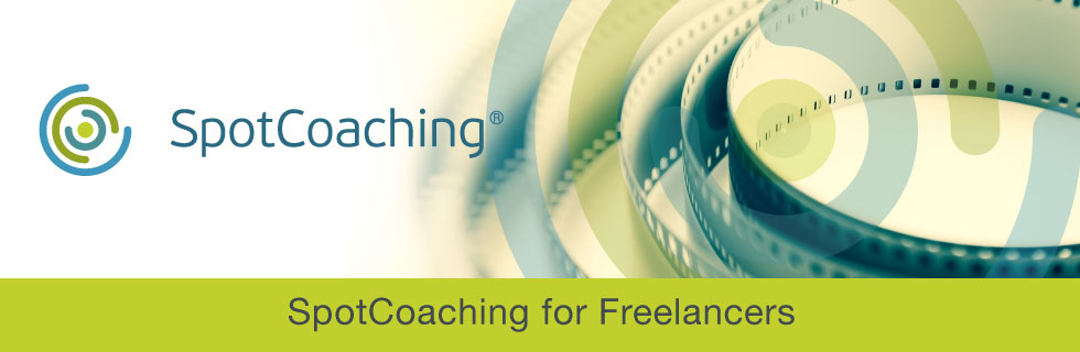 SpotCoaching® for Freelancers